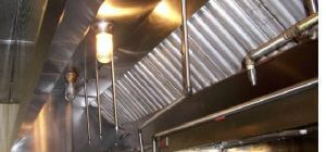 Kitchen Exhaust System Cleaning media